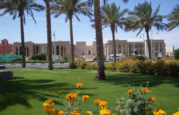 фото El Hayat Sharm Resort изображение №2