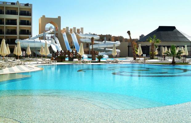 фото отеля Steigenberger Aqua Magic (ех. Steigenberger Al Dau Club; Aida Verdi) изображение №17