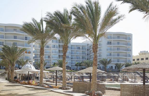 фото The Three Corners Royal Star Beach Resort изображение №2