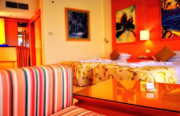 фотографии отеля Radisson Blu Resort (ex. Radisson Sas) изображение №31