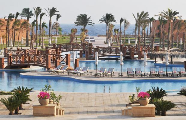 фото отеля Resta Grand Resort изображение №1