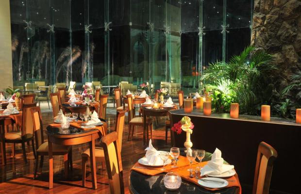 фотографии отеля Resta Grand Resort изображение №47