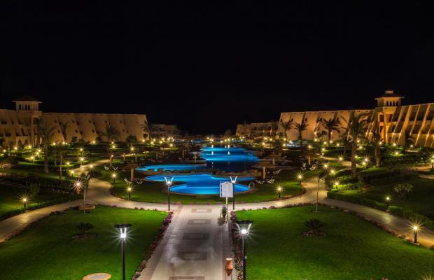 фото отеля Jasmine Palace Resort & Spa изображение №25