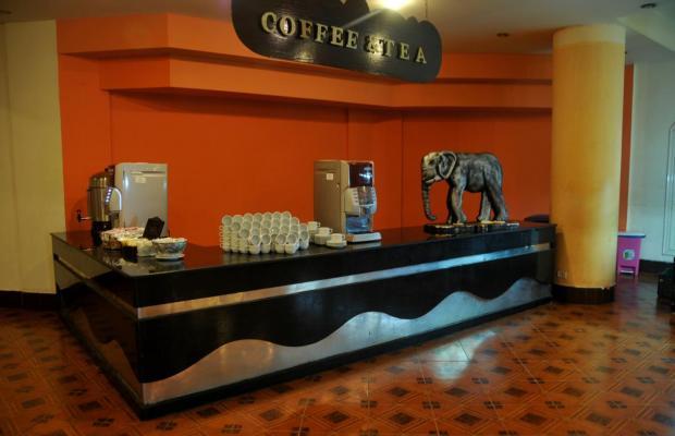 фото отеля Look Hotels Grand Oasis Resort (ex. AA Grand Oasis Resort; Tropicana Grand Oasis) изображение №13