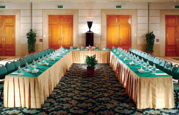 фото Continental Hotel Hurghada (ex. Movenpick Resort Hurghada, Continetal Resort Hurghada; InterContinental Resort & Casino) изображение №18