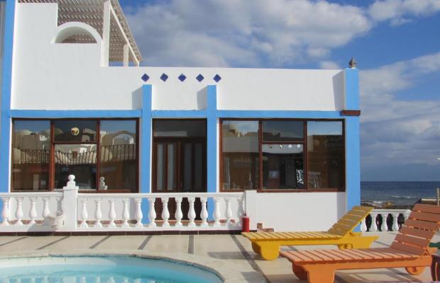 фото отеля Seaview Hotel Dahab изображение №17