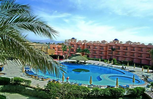 фотографии Horizon Sharm Resort изображение №4