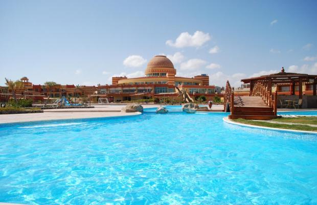 фото отеля El Malikia Resort Abu Dabbab (ex. Sol Y Mar Abu Dabbab) изображение №1