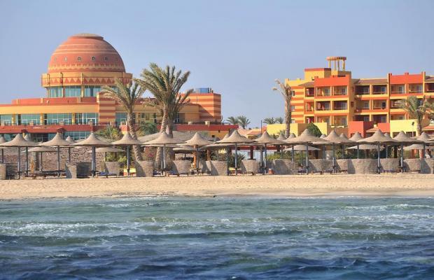 фотографии El Malikia Resort Abu Dabbab (ex. Sol Y Mar Abu Dabbab) изображение №40