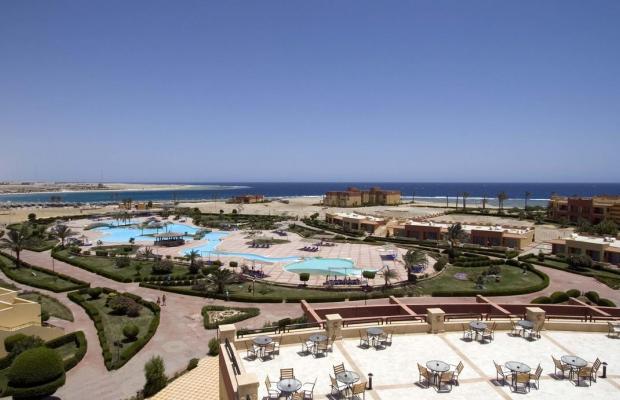 фотографии El Malikia Resort Abu Dabbab (ex. Sol Y Mar Abu Dabbab) изображение №36
