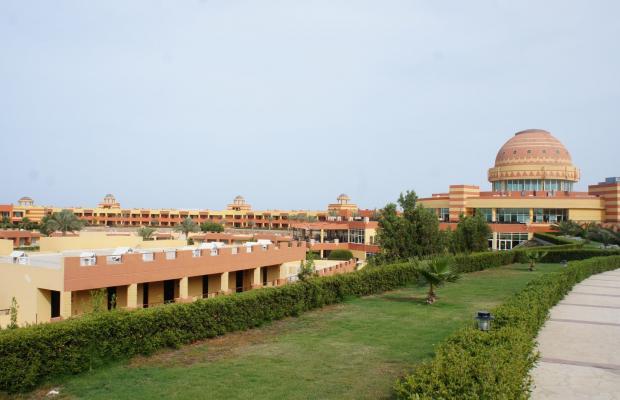 фото El Malikia Resort Abu Dabbab (ex. Sol Y Mar Abu Dabbab) изображение №26