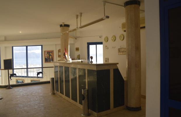 фотографии Amigo Dahab Hotel изображение №8