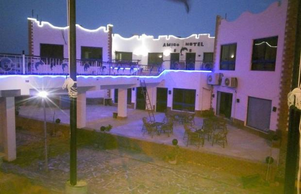 фотографии Amigo Dahab Hotel изображение №4