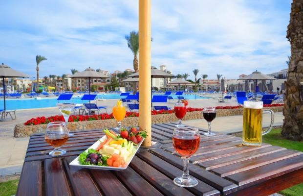 фотографии отеля Dana Beach Resort изображение №23