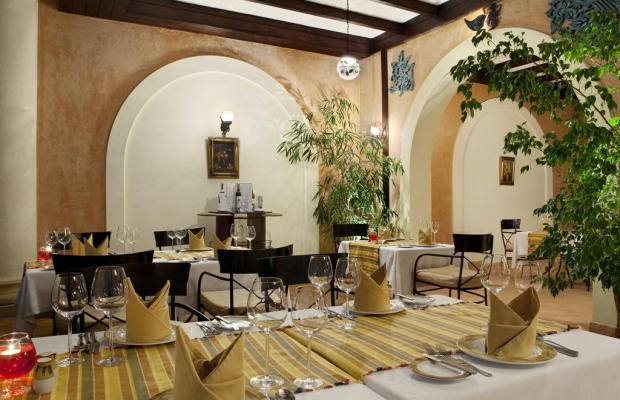 фотографии Hilton Sharm Dreams Resort изображение №24