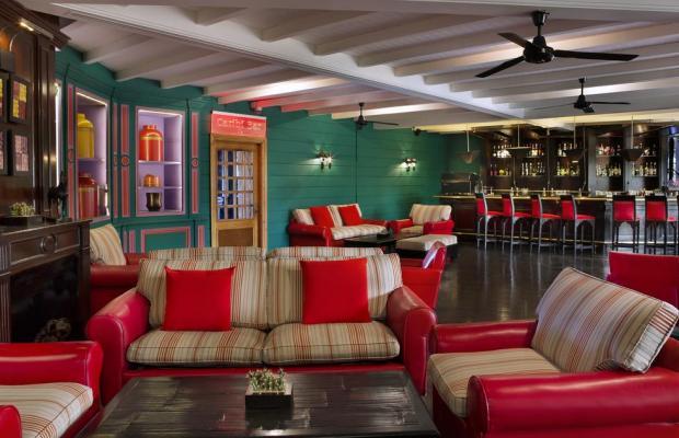 фотографии Hilton Sharm Dreams Resort изображение №8