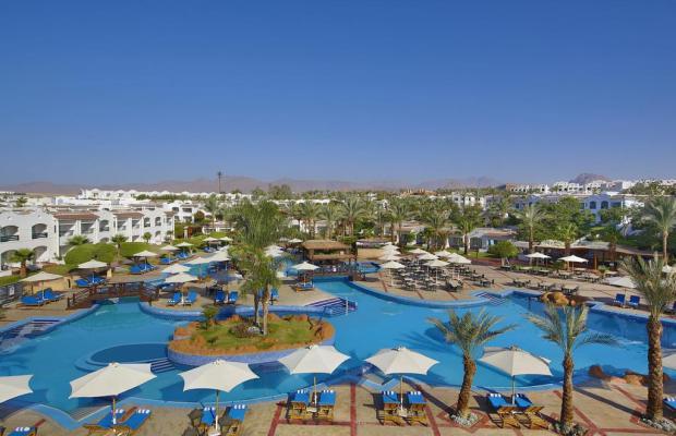 фотографии отеля Hilton Sharm Dreams Resort изображение №3