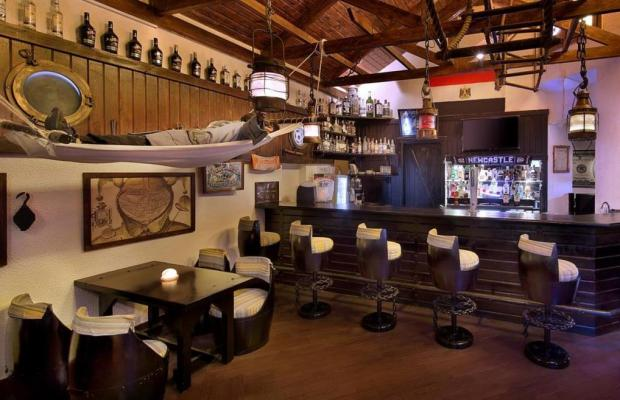 фотографии отеля Hilton Sharm Fayrouz Resort изображение №11
