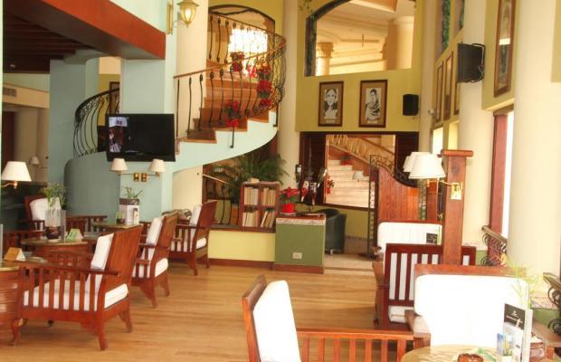 фото отеля Hilton Sharm Waterfalls Resort изображение №21