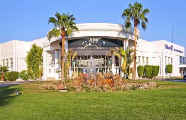 фото Hilton Sharm Waterfalls Resort изображение №18