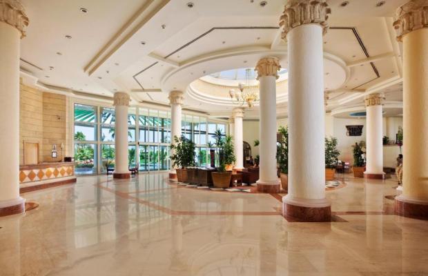 фотографии Hilton Sharm Waterfalls Resort изображение №16
