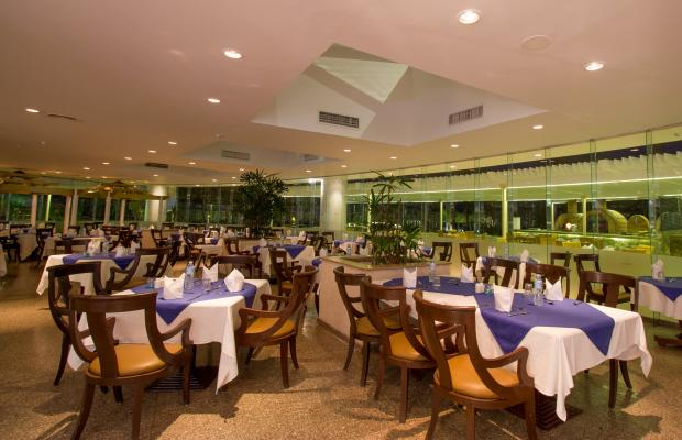 фотографии Monte Carlo Sharm El Sheikh Resort (ex. Ritz Carlton) изображение №44