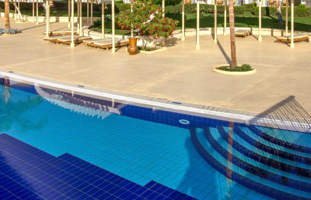 фотографии Monte Carlo Sharm El Sheikh Resort (ex. Ritz Carlton) изображение №24