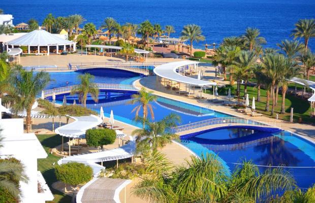 фото отеля Monte Carlo Sharm El Sheikh Resort (ex. Ritz Carlton) изображение №1
