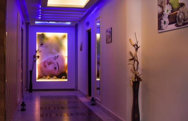 фото отеля IL Mercato Hotel & Spa (ex. Iberotel IL Mercato) изображение №25
