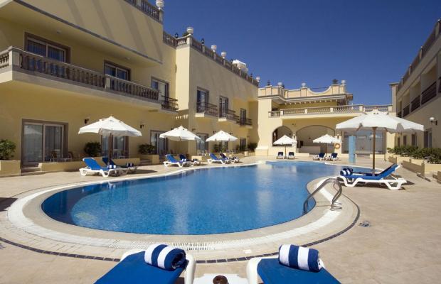 фото отеля IL Mercato Hotel & Spa (ex. Iberotel IL Mercato) изображение №1