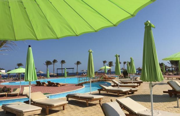 фото The Three Corners Sea Beach Resort (ex. Triton Sea Beach Resort; Holiday Beach Resort Marsa Alam) изображение №58