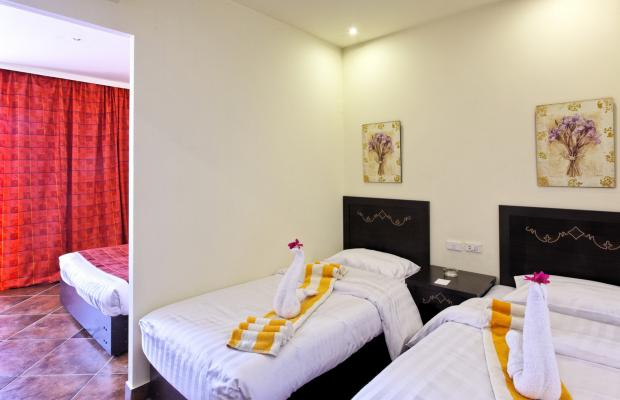 фото отеля The Three Corners Sea Beach Resort (ex. Triton Sea Beach Resort; Holiday Beach Resort Marsa Alam) изображение №49