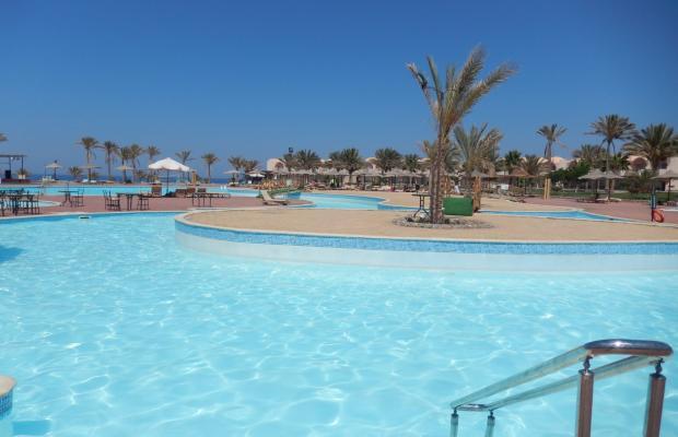 фотографии The Three Corners Sea Beach Resort (ex. Triton Sea Beach Resort; Holiday Beach Resort Marsa Alam) изображение №32