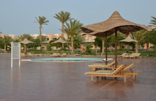 фото отеля The Three Corners Sea Beach Resort (ex. Triton Sea Beach Resort; Holiday Beach Resort Marsa Alam) изображение №5