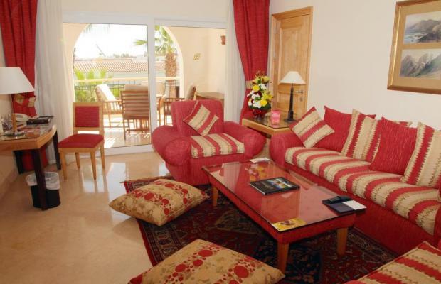 фото Savoy Sharm El Sheikh изображение №10