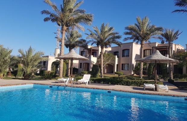фото отеля Tamra Beach Resort изображение №1