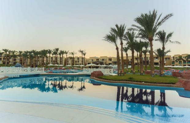 фото отеля Rixos Seagate Sharm (ex. Tropicana Grand Azure, LTI Grand Azure Resort) изображение №25