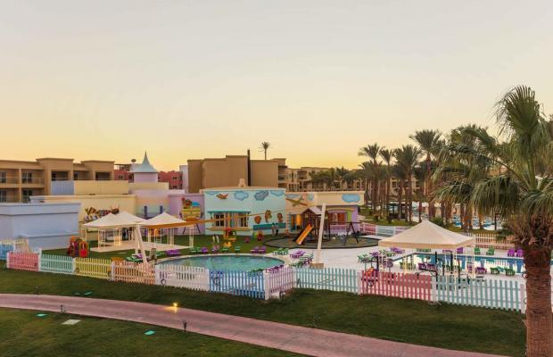 фото Rixos Seagate Sharm (ex. Tropicana Grand Azure, LTI Grand Azure Resort) изображение №18