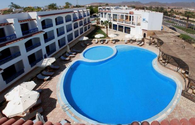 фото отеля New La Perla Hotel (ex. La Perla Sharm El Sheikh) изображение №1