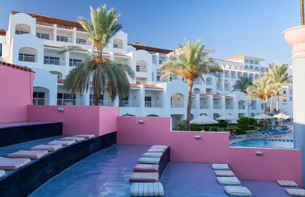 фотографии отеля Red Sea Hotels Siva Sharm Resort & Spa (ex. Savita Resort And Spa; La Vita Resort) изображение №15