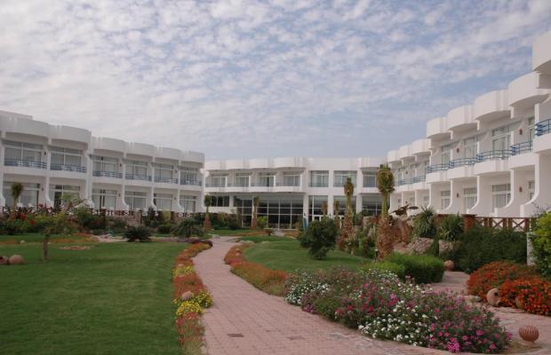 фотографии отеля Queen Sharm Resort изображение №3