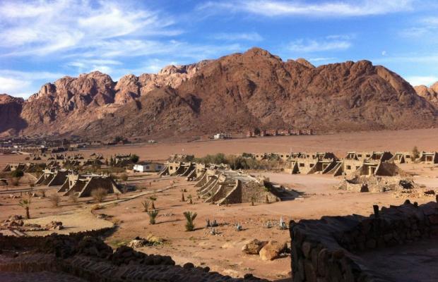 фото отеля St. Catherine Village (ex. Wadi El Raha) изображение №1