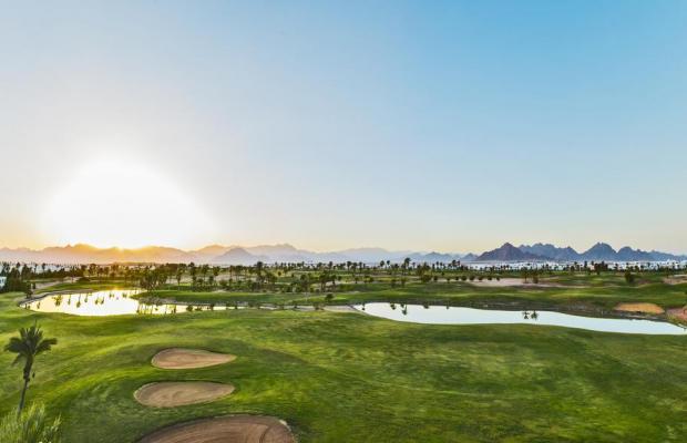 фото Maritim Jolie Ville Golf & Resort Um Marikha Bay изображение №14