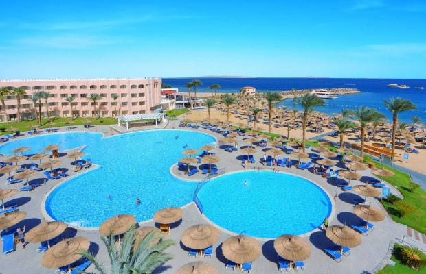 фото отеля Pickalbatros Beach Albatros Resort Sharm El Sheikh изображение №1