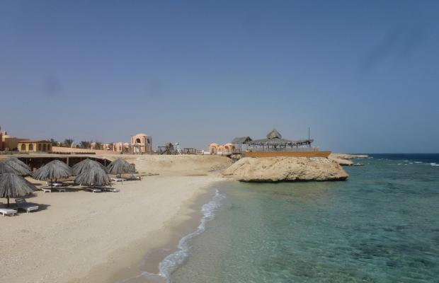 фото Zabargad Beach Resort изображение №22