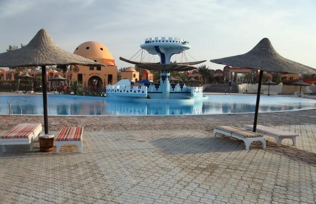 фото отеля Zabargad Beach Resort изображение №5