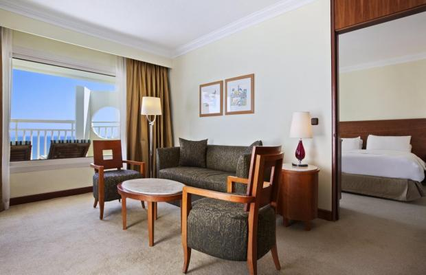 фотографии отеля Taba Hotel & Nelson Village (ex. Hilton Taba Resort & Nelson Village) изображение №31