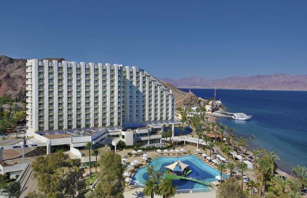 фото отеля Taba Hotel & Nelson Village (ex. Hilton Taba Resort & Nelson Village) изображение №1