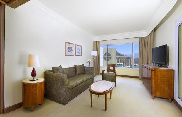 фотографии отеля Taba Hotel & Nelson Village (ex. Hilton Taba Resort & Nelson Village) изображение №3