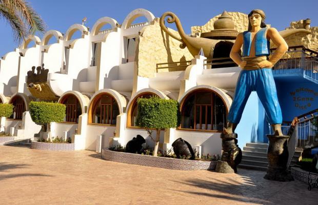 фотографии отеля Aladdin Beach Resort (ex. Dessole Aladdin Beach Resort) изображение №31